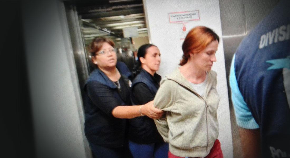 Carina Di Marco fue enviada a la cárcel – m24digital
