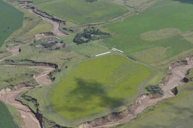 Resultado de imagen para Río Nuevo en la Cuenca del Morro, provincia de San Luis